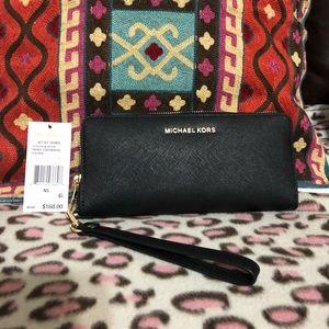 Michael Kors Wallet (Large)